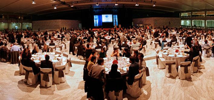 64 Asamblea de la Sociedad Interamericana de Prensa_Madrid