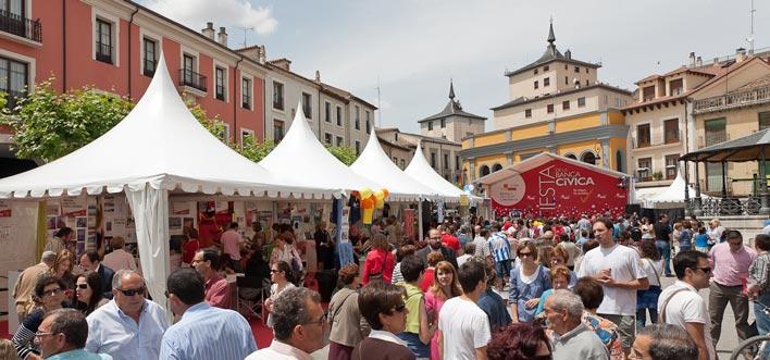 Acción Cultural - Jornadas Festivas