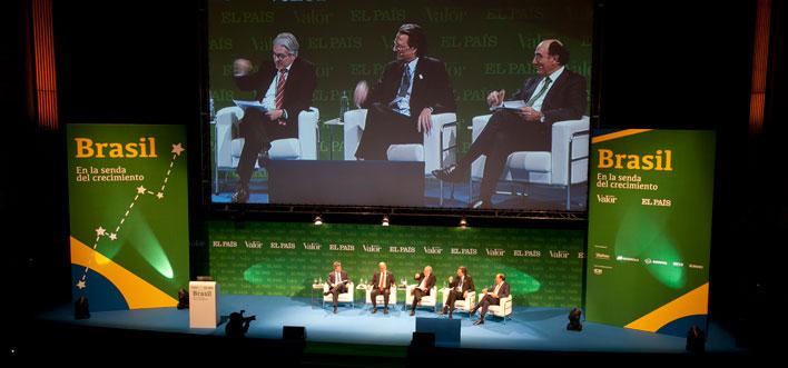 Brasil en la Senda del Crecimiento_Madrid