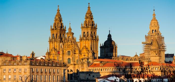 DMC Boutique - Santiago de Compostela, Spain
