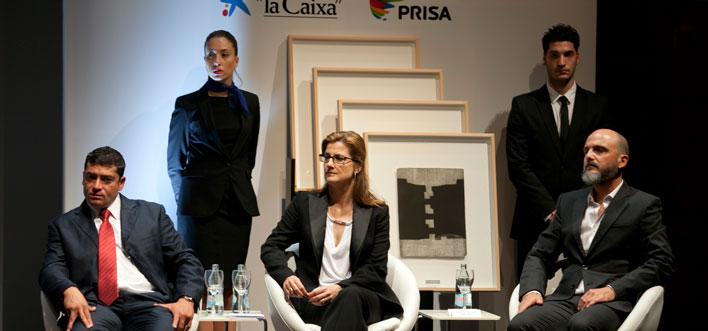 Entrega de Premios Ortega y Gasset de Periodismo