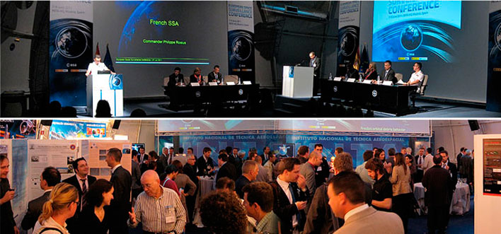 European Space Surveillance Conference_Madrid