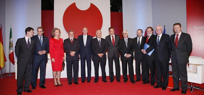 Entrega de Premios Don Quijote de La Mancha