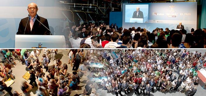 Premios El País de los Estudiantes