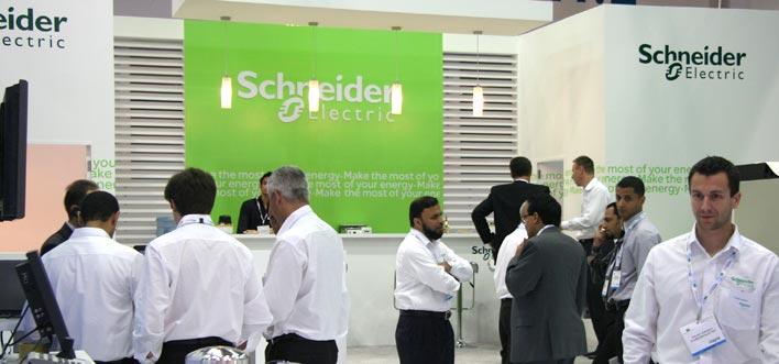 GASTECH Abu Dhabi